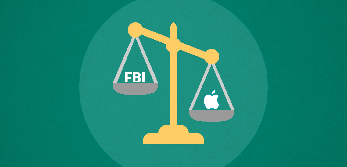 Encryption battle FBI vs Apple Cell Phone Hospital blog