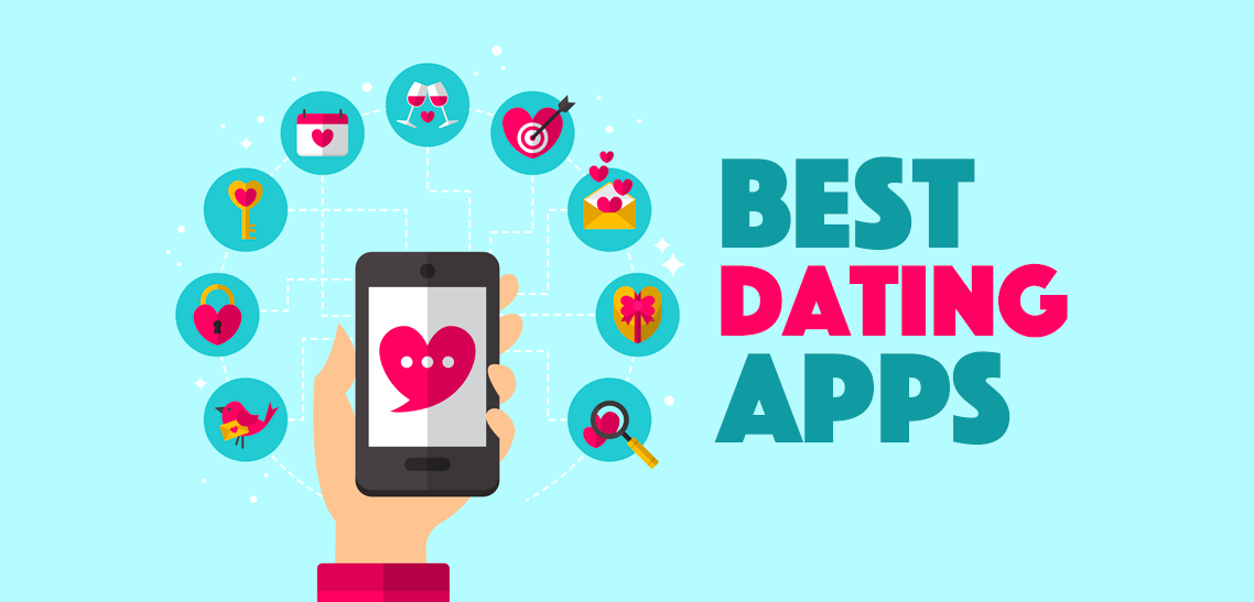 What are the best dating apps