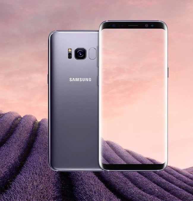 All About Samsung Galaxy S8 and S8