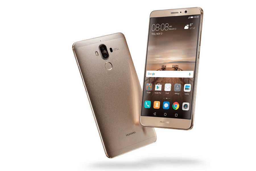 Huawei Mate 10: Specifications/Rumors