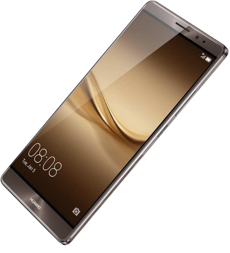 Huawei Mate 8: Probably The Best Android Phone