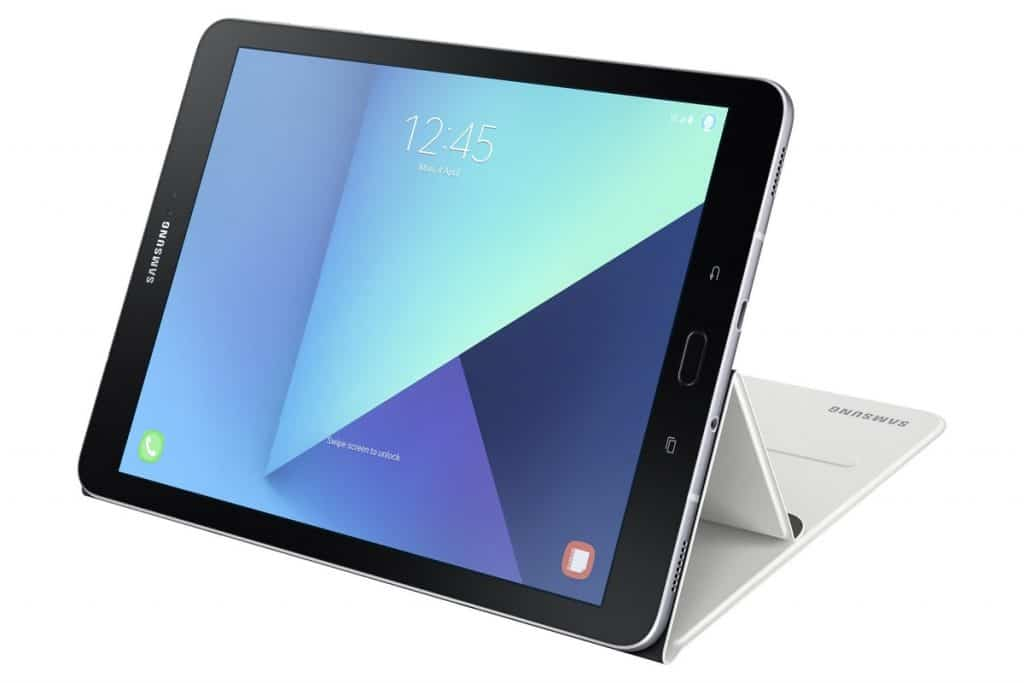 #1 in Our List of the Best Android Tablets 2017 - Samsung Galaxy Tab S3