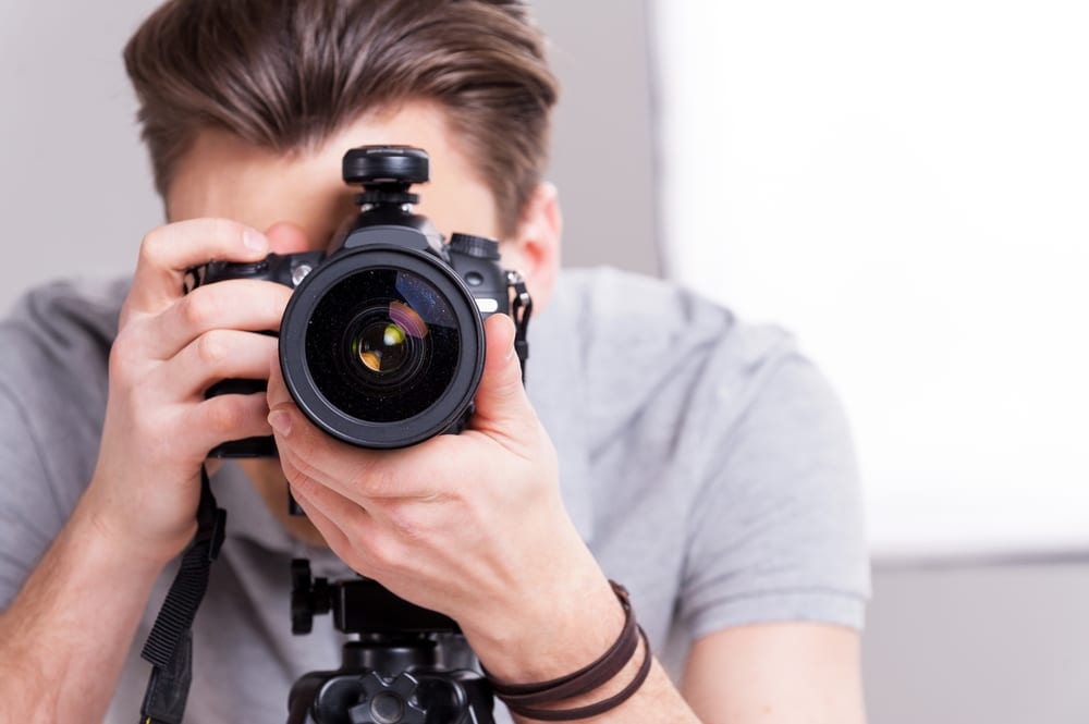 5-star rated: Become a master photographer bundle 97% off
