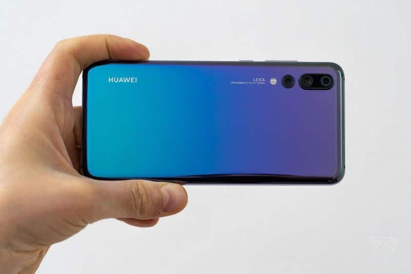 Huawei phones delisted from 3DMark following benchmark inflation