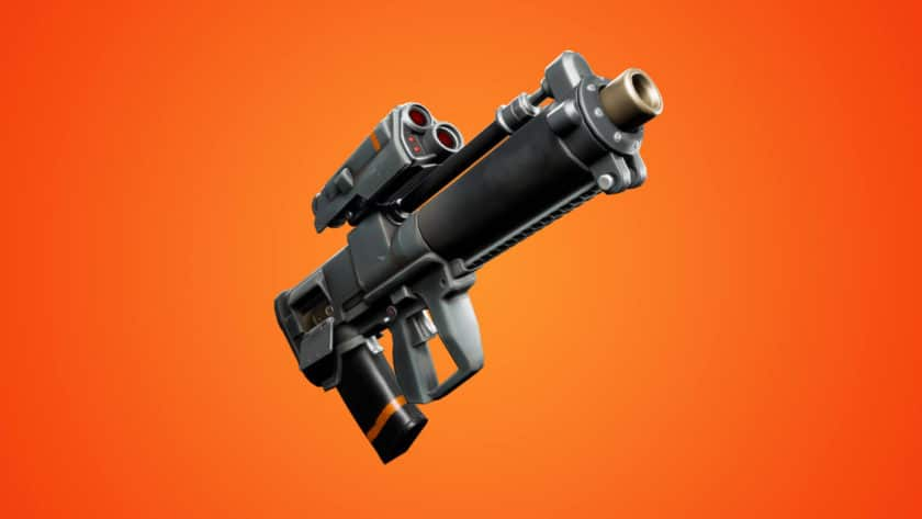 Fortnite update proximity grenade launcher