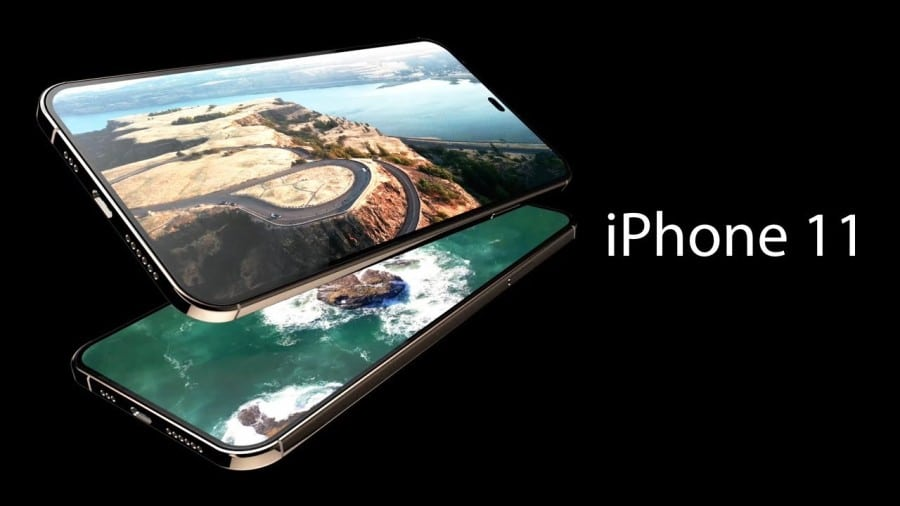 iPhone 11 (2019) Rumors: New iPhone Release Date, Leaks and More