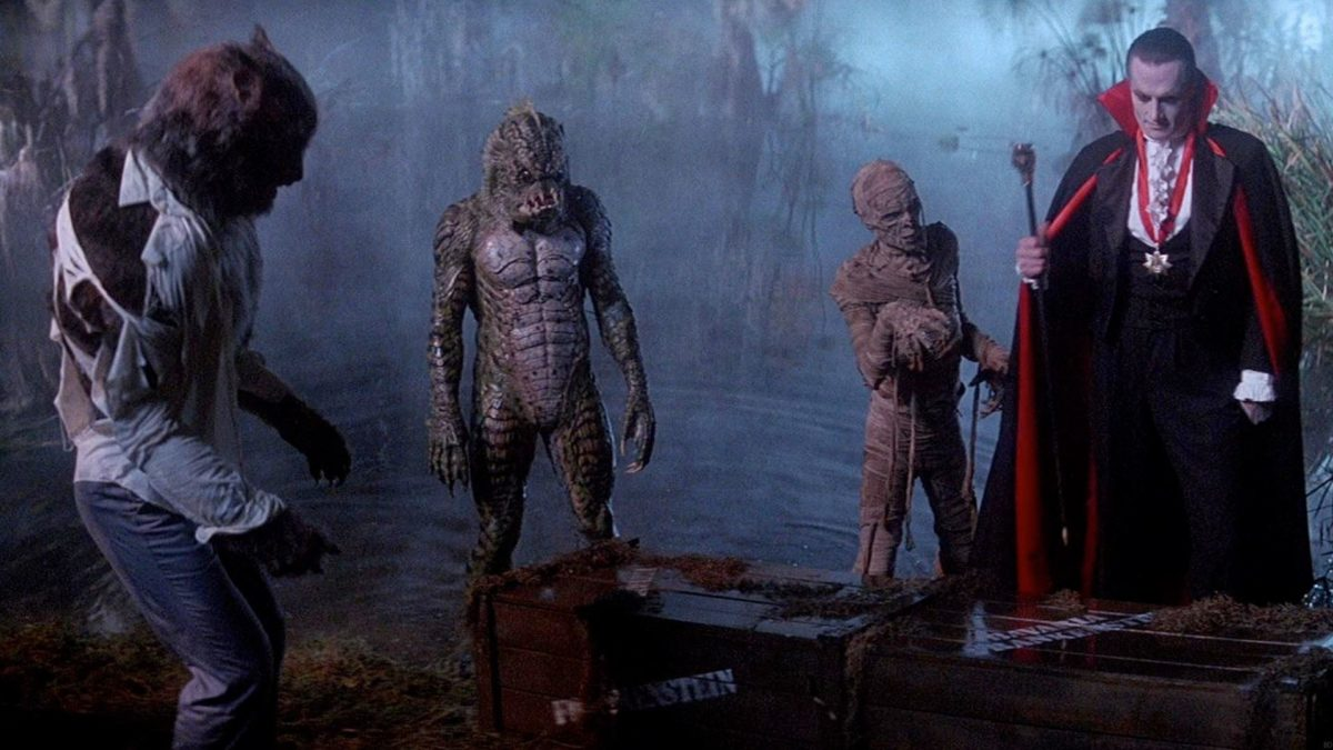 The Monster Squad best prime video Halloween