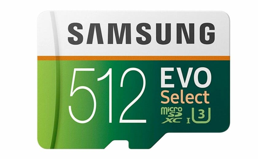 Black Friday memory card deals: select Samsung cards on sale now