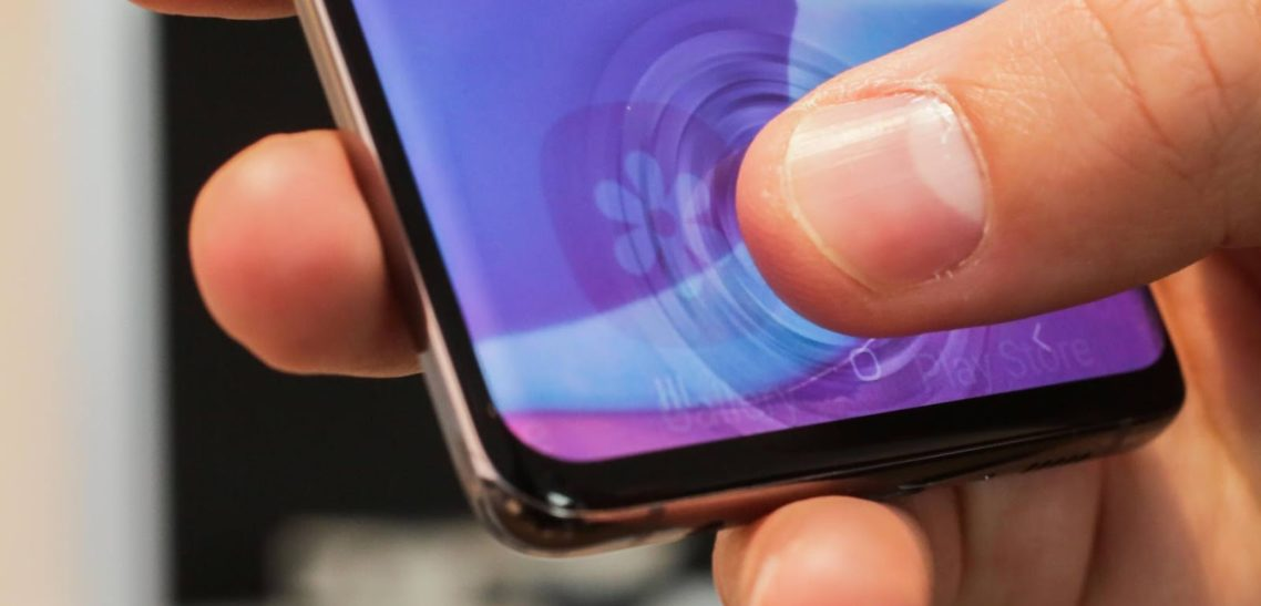 Samsung Will Fix Huge Galaxy S10 Fingerprint Flaw