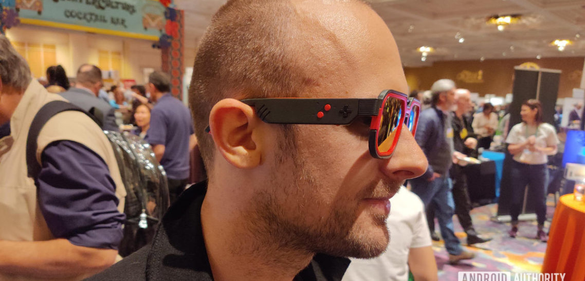 The best (and worst) weird tech we saw at CES 2020
