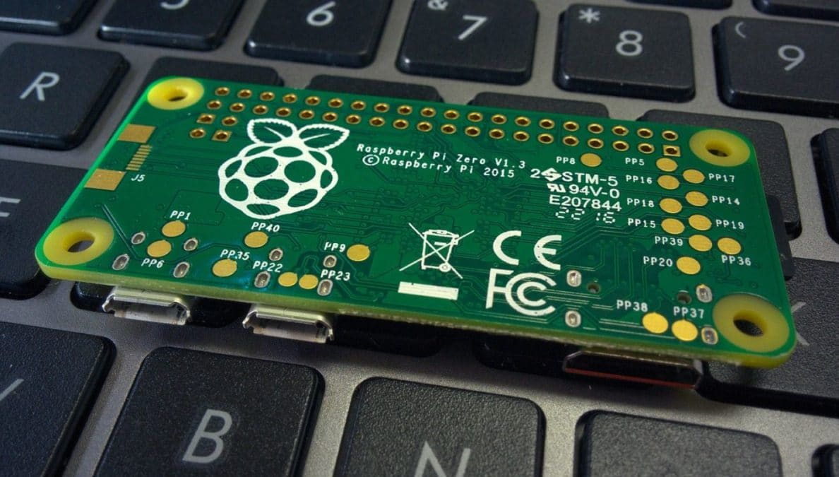 The Raspberry Pi Mastery Bundle