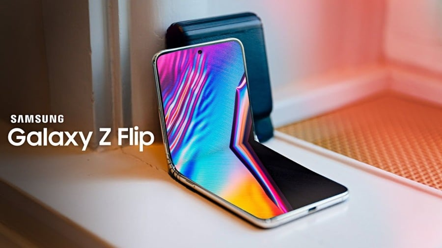 Why the Samsung Galaxy Z Flip will be your secret love affair