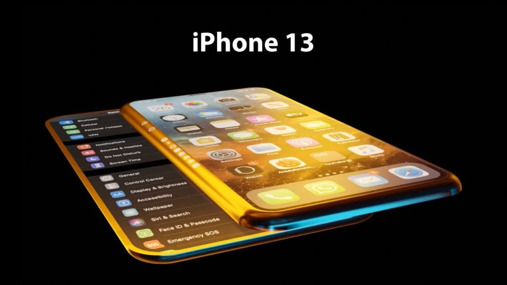 iPhone 13 rumors, release date, and specs