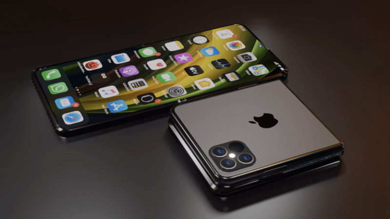 iPhone Flip: Everything we know about Apple
